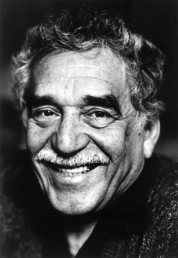 THE NEW YORKER / JOKING WITH GABO BY JON LEE ANDERSON