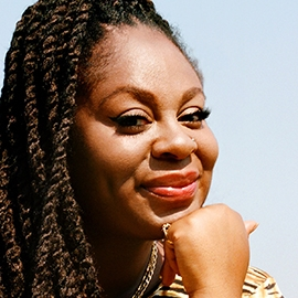 Candice Carty-Williams