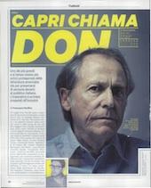 Capri chiama Don