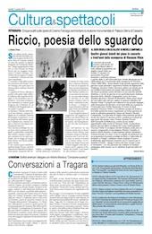 Conversazioni a Tragara