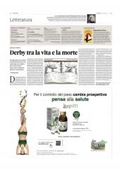 Le Conversazioni parte da Roma per arrivare a Capri