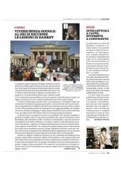 Intellettuali a Capri, diversita' a confronto