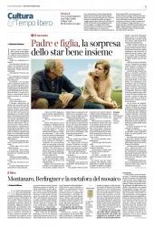 «Le Conversazioni» con Patti Smith a New York Poi il ritorno a Capri