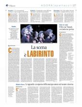 """A """"Le Conversazioni"""" tra Roma e Capri si ragiona sulla felicità"""