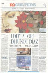 I dittatori di Junot Diaz