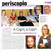 A Capri, a Capri