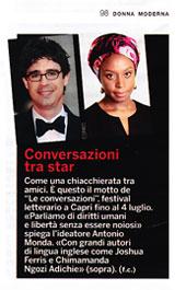 Conversazioni tra star