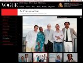 Le Conversazioni, Chimamanda Ngozi Adichie e Colson Whitehead a Capri