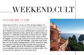 Conversare a Capri