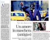 Un amore in maschera (antigas)